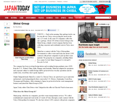 Japan Today: Japan News and Discussion